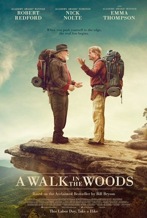 A Walk in the Woods - Movie