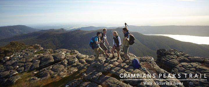 Grampians Peaks Trail