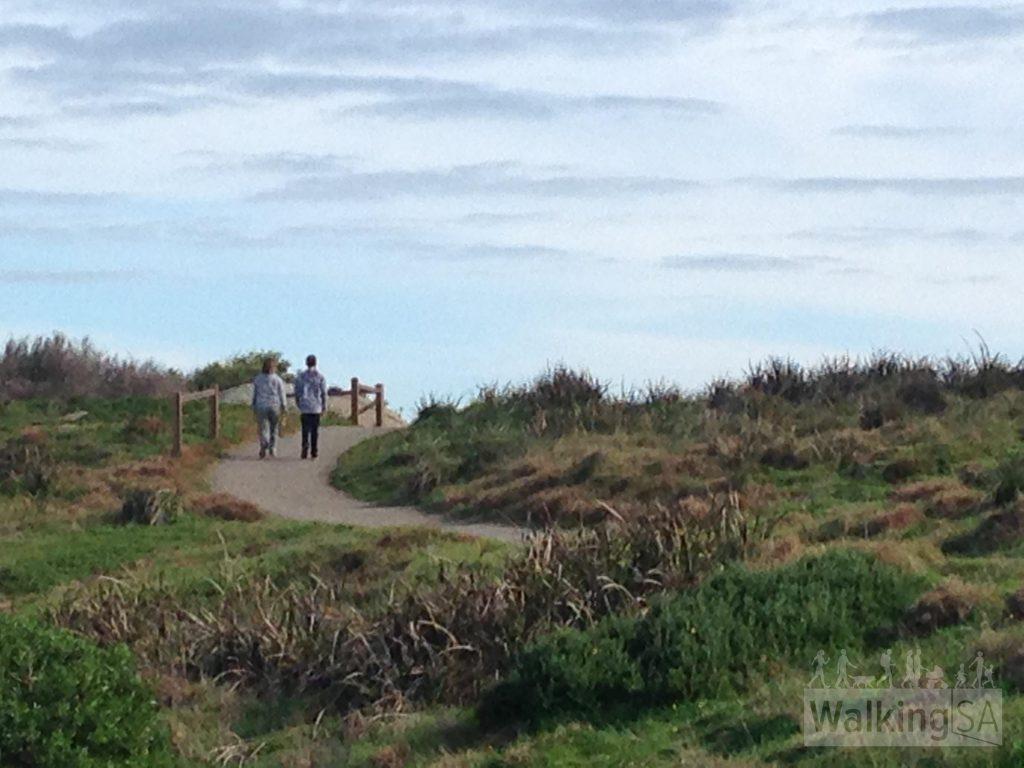 Kaiki Trail walk