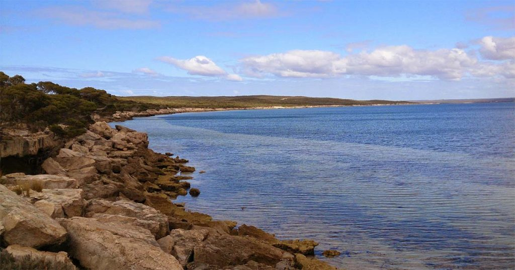 Proper Bay