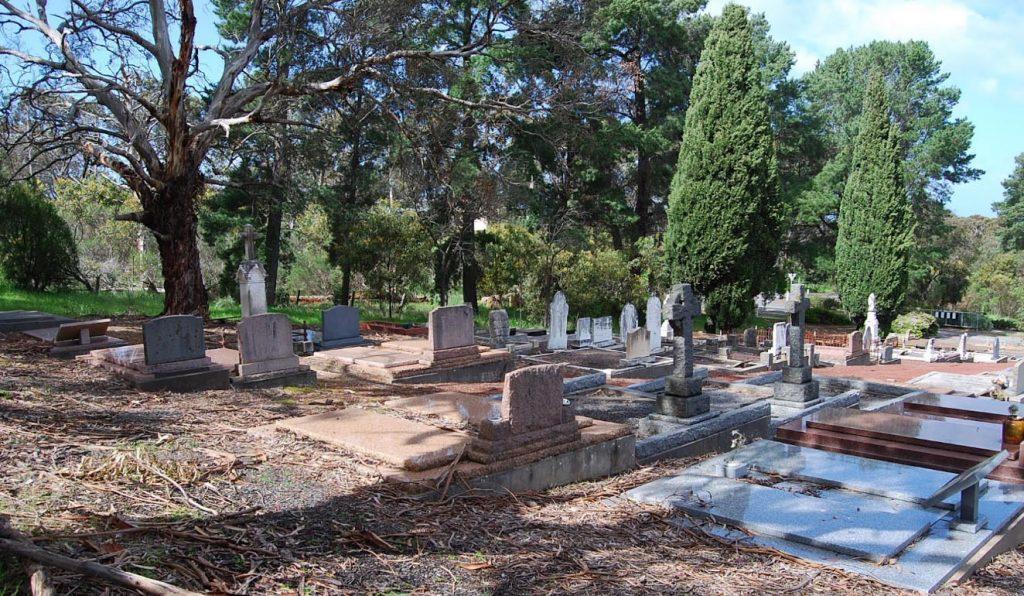 Victor Harbor Cemetery