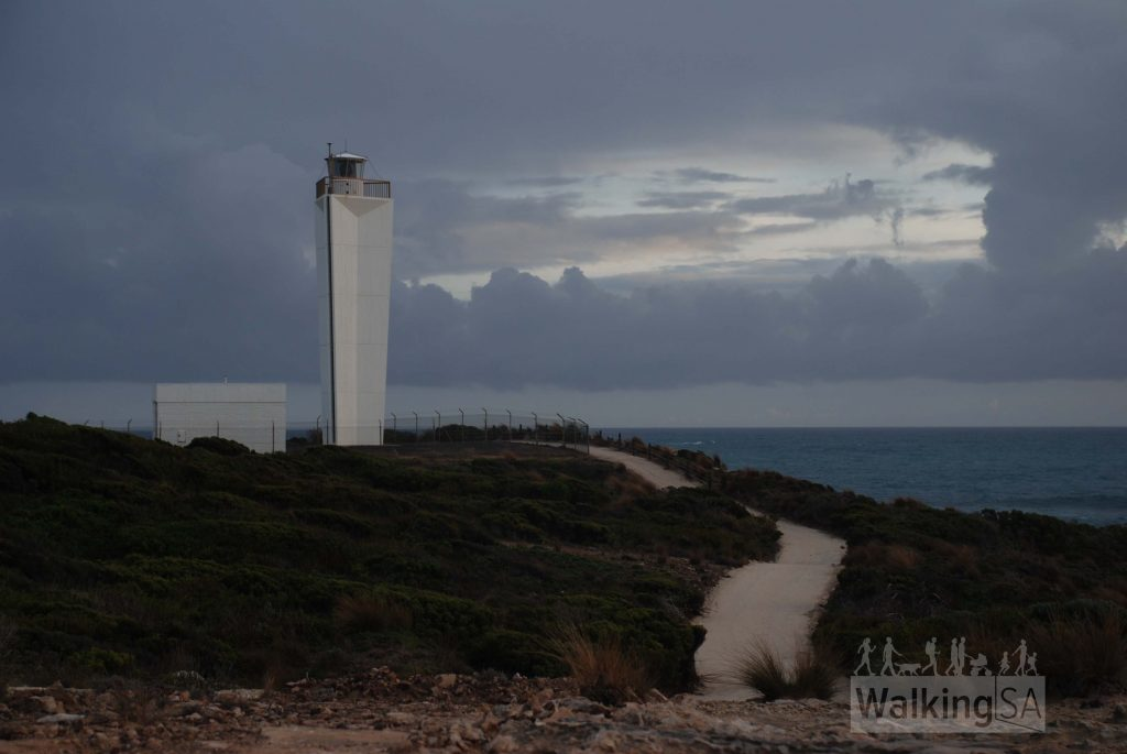 Robe lighthouse and walking trail