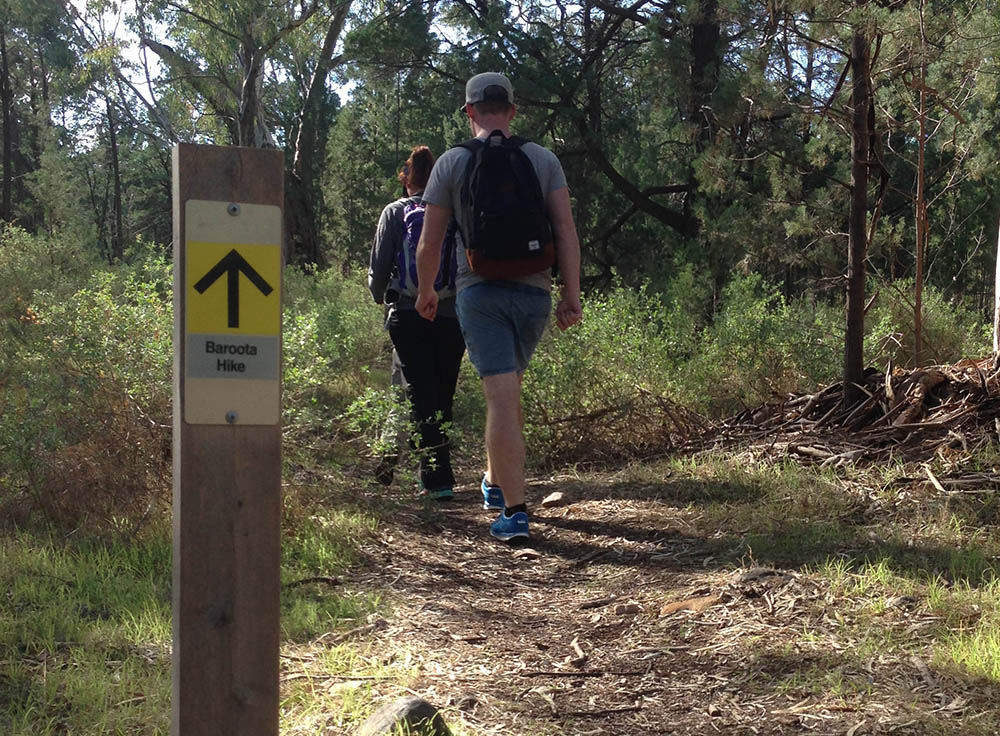 SA Recreational Trails Master Plan