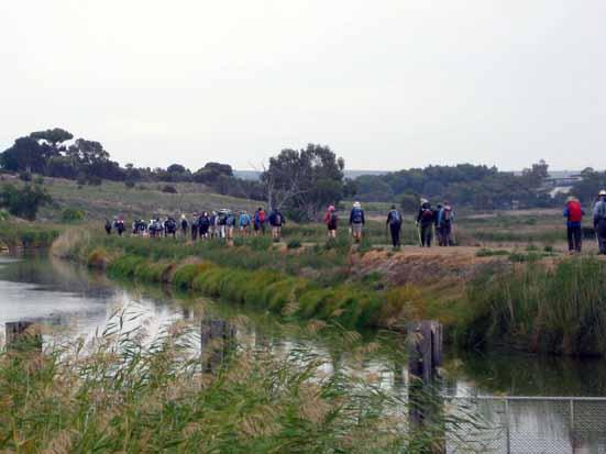 Rocky Gully Wetlands