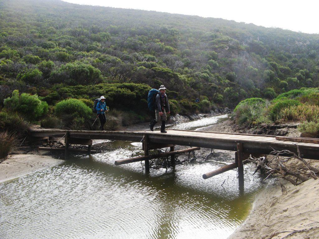 Ravine Hike (Ravine des Casoars Hike)