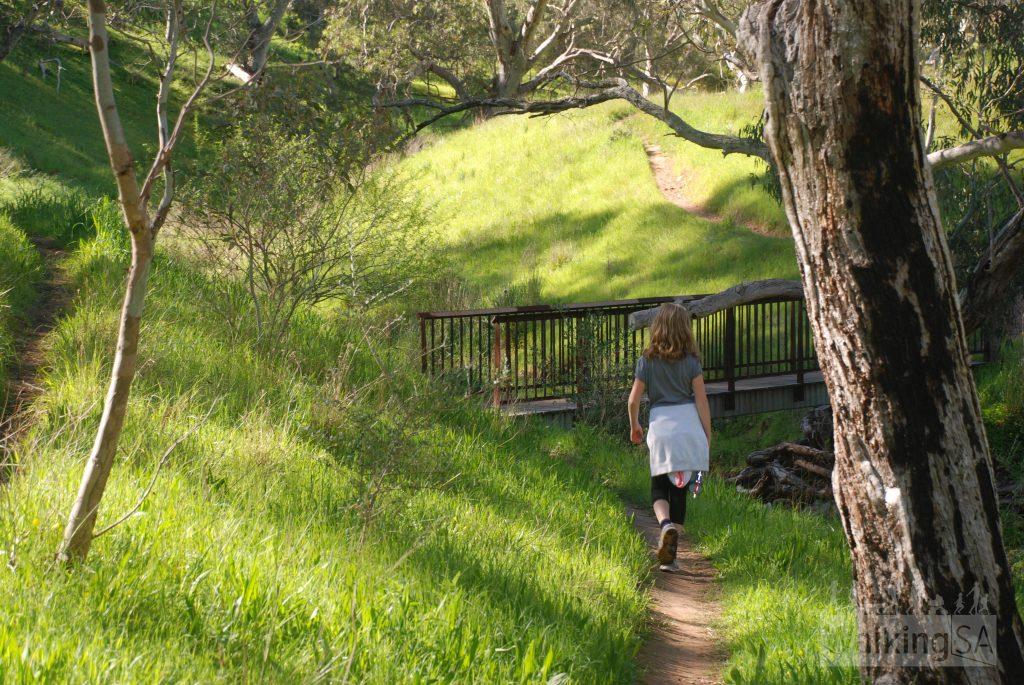 parks find park browse region adelaide cobbler creek recreation