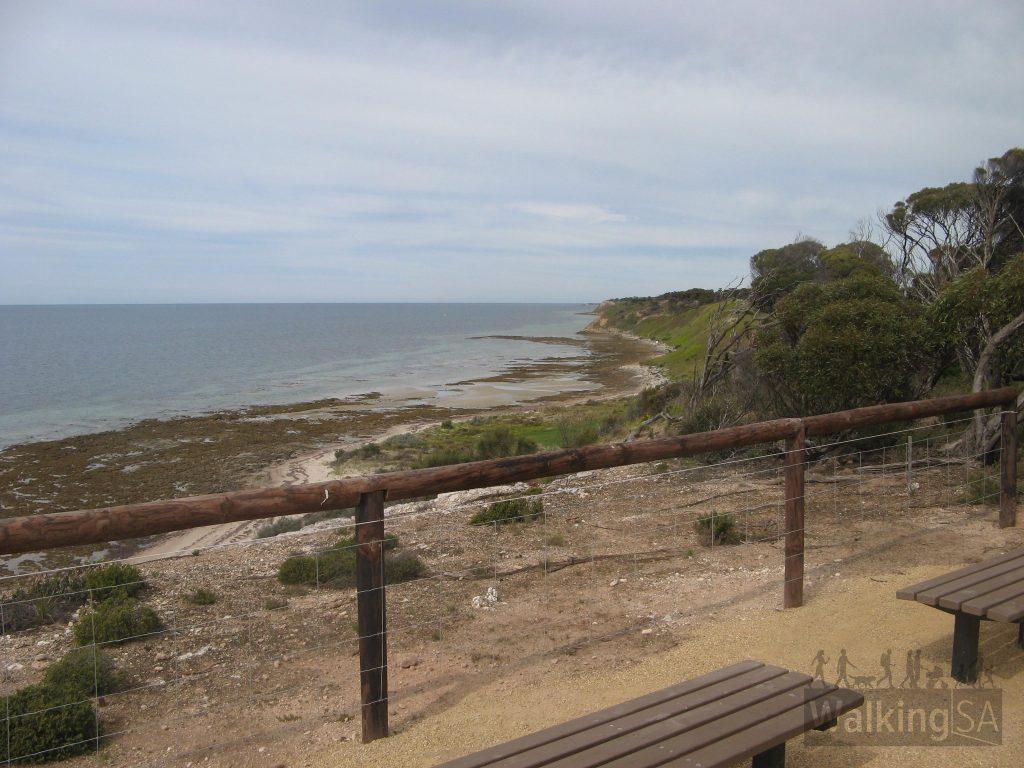 Views near the golf course