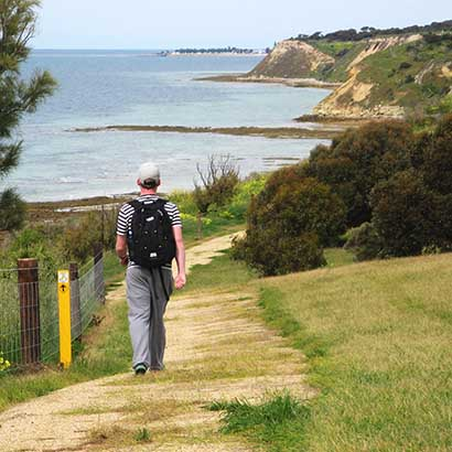 Port Vincent Walking Trails (part of Walk the Yorke)