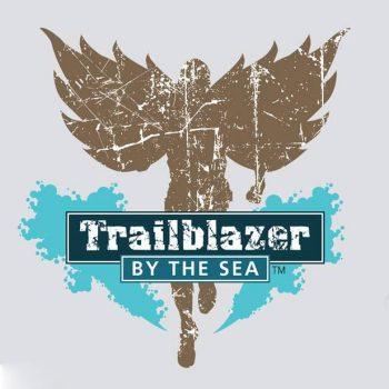 Trailblazer by the Sea