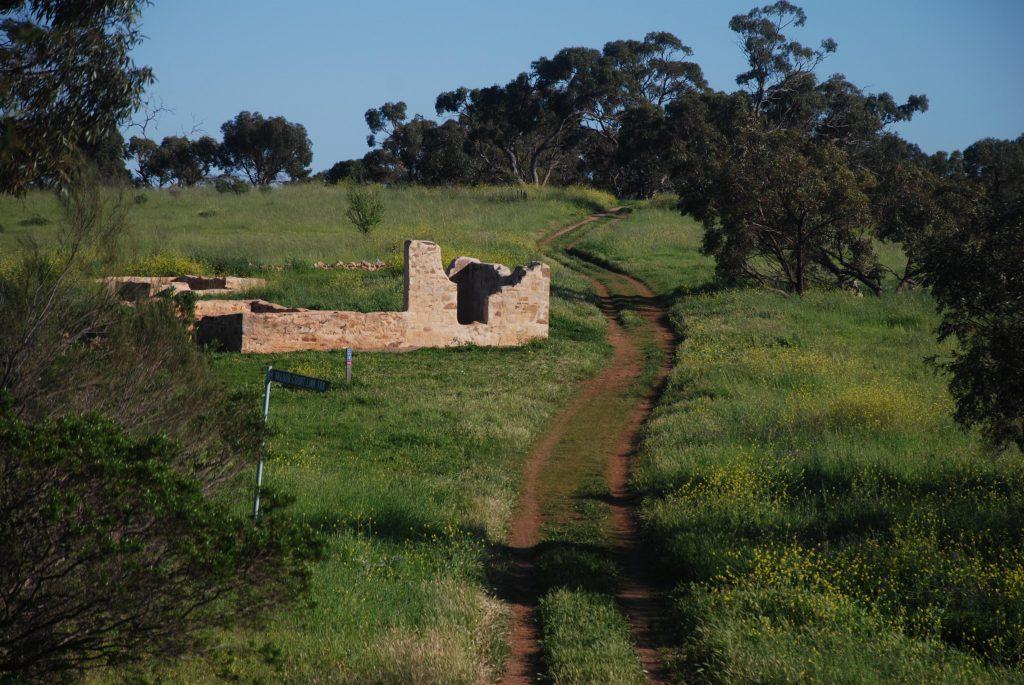 Porosa Hike