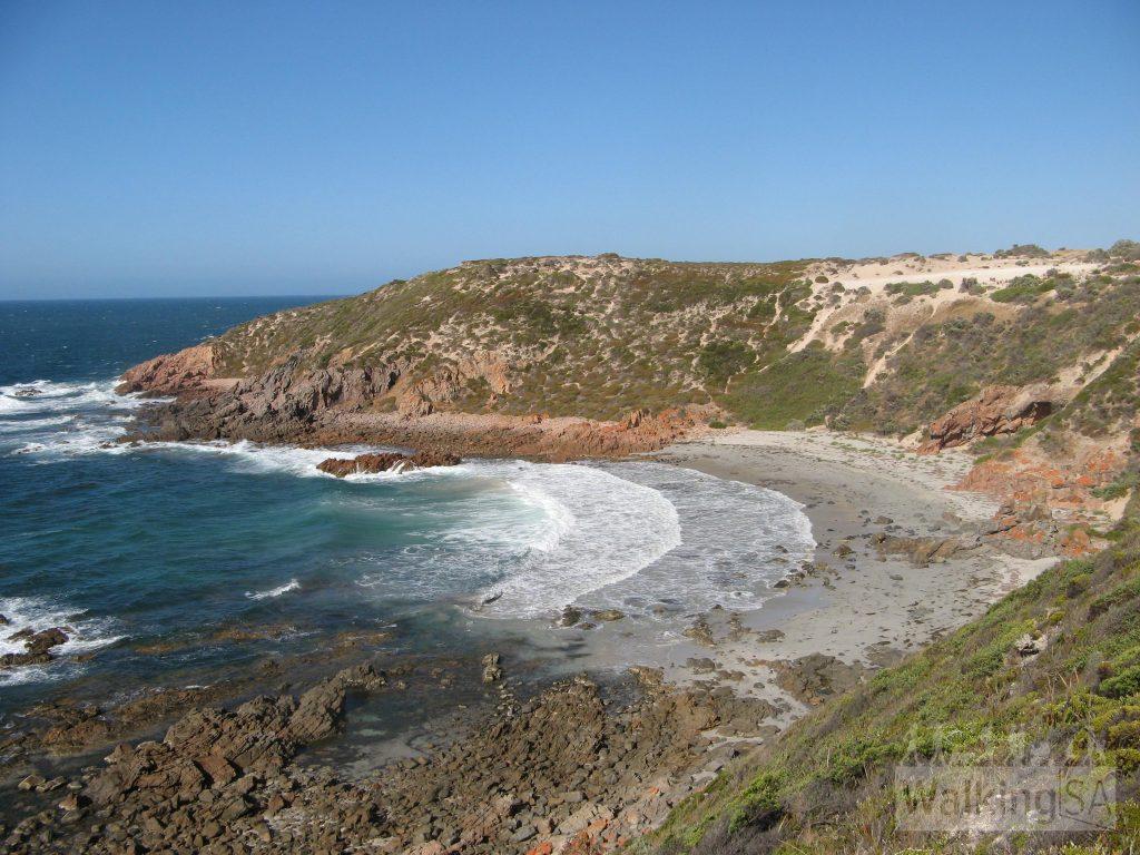 Meteor Bay