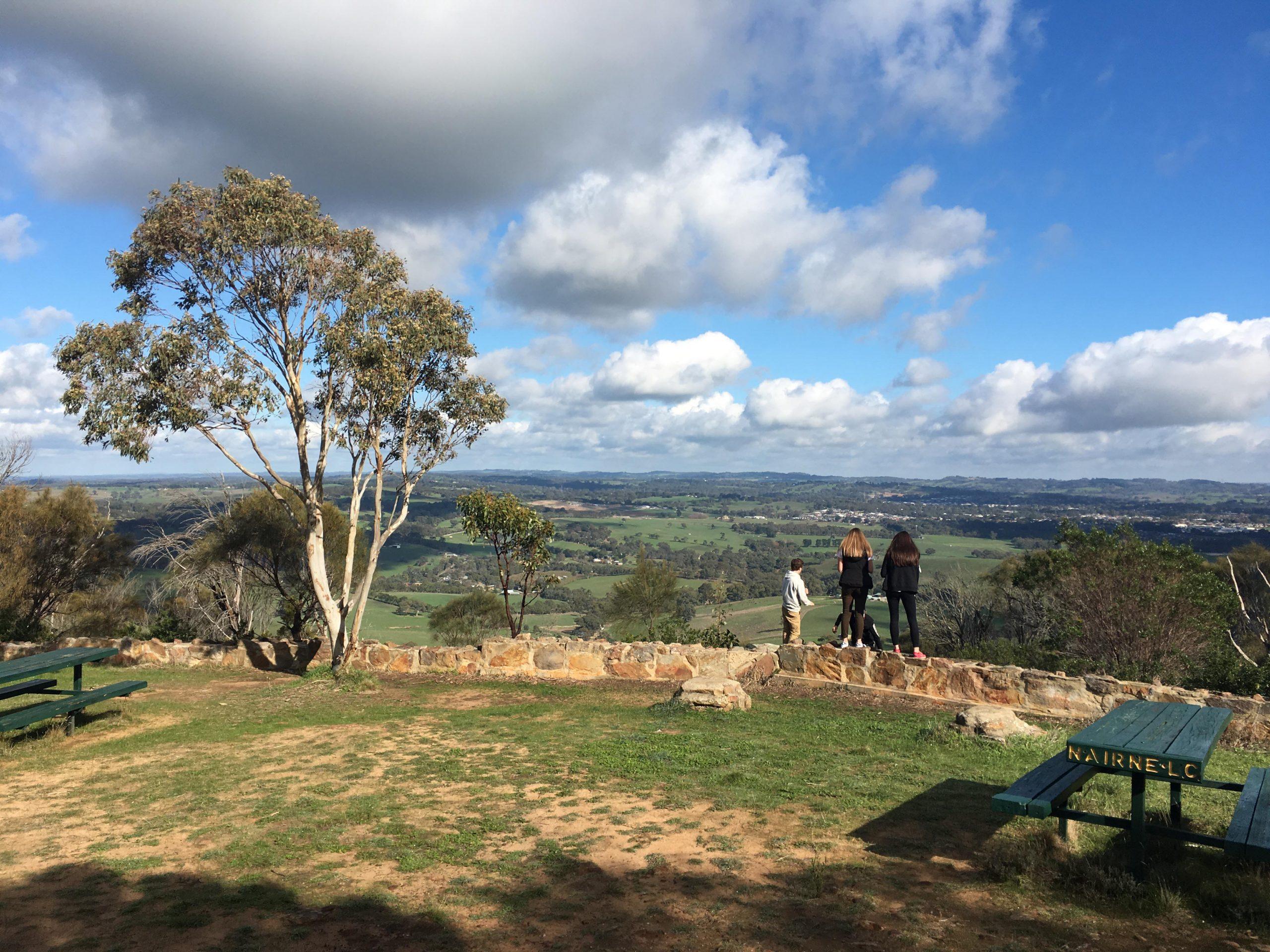 Mount Barker Summit Walking Trail | Walking SA