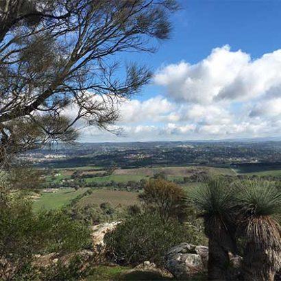 Mount Barker Summit Walking Trail