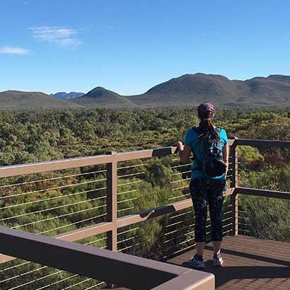 Wangara Lookout Hike