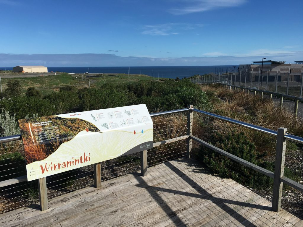 Kauwi Interpretive Walking Trail