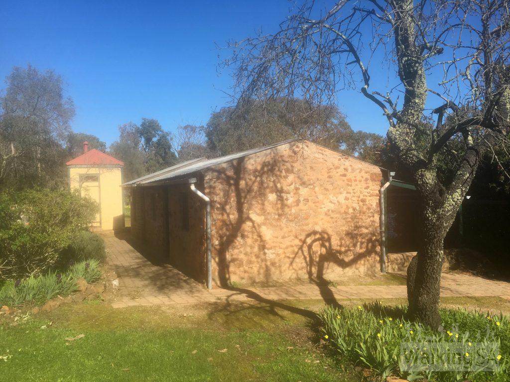 Bowden Cottage