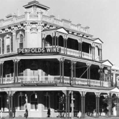 Adelaide Vintage Pubs