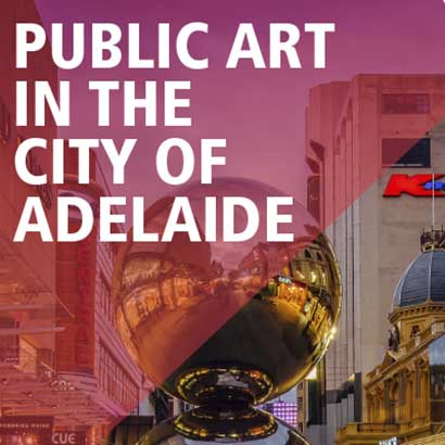 Public Art in the City of Adelaide