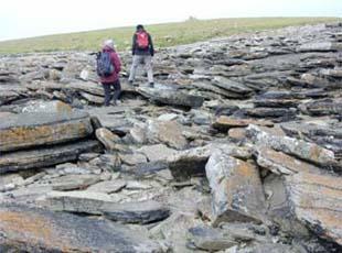 Skyline Walkers trip to Orkney Isles, Scotland