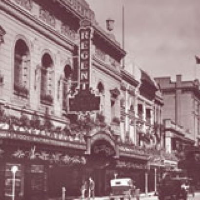West and East End Theatres