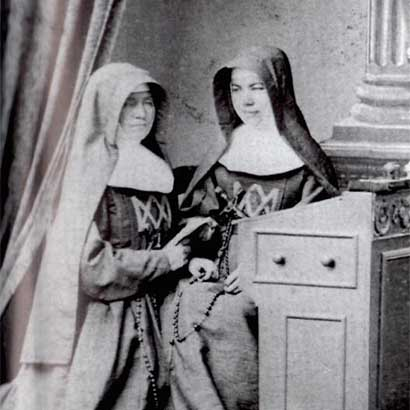 Mary MacKillop's Adelaide