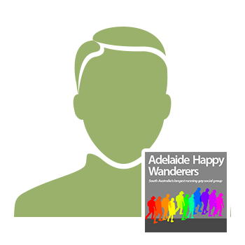 2016 Award Winner: Keith Herbig, Adelaide Happy Wanderers
