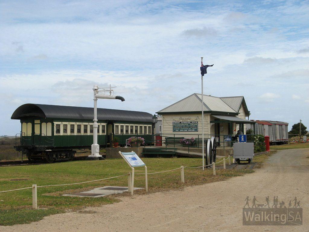 Port Milang Historic Railway Museum