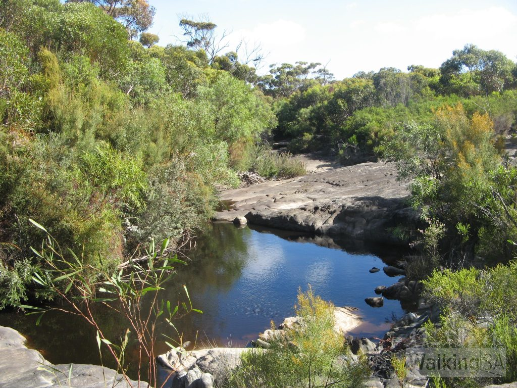 Day 1, Rocky River Section, Kangaroo Island Wilderness Trail