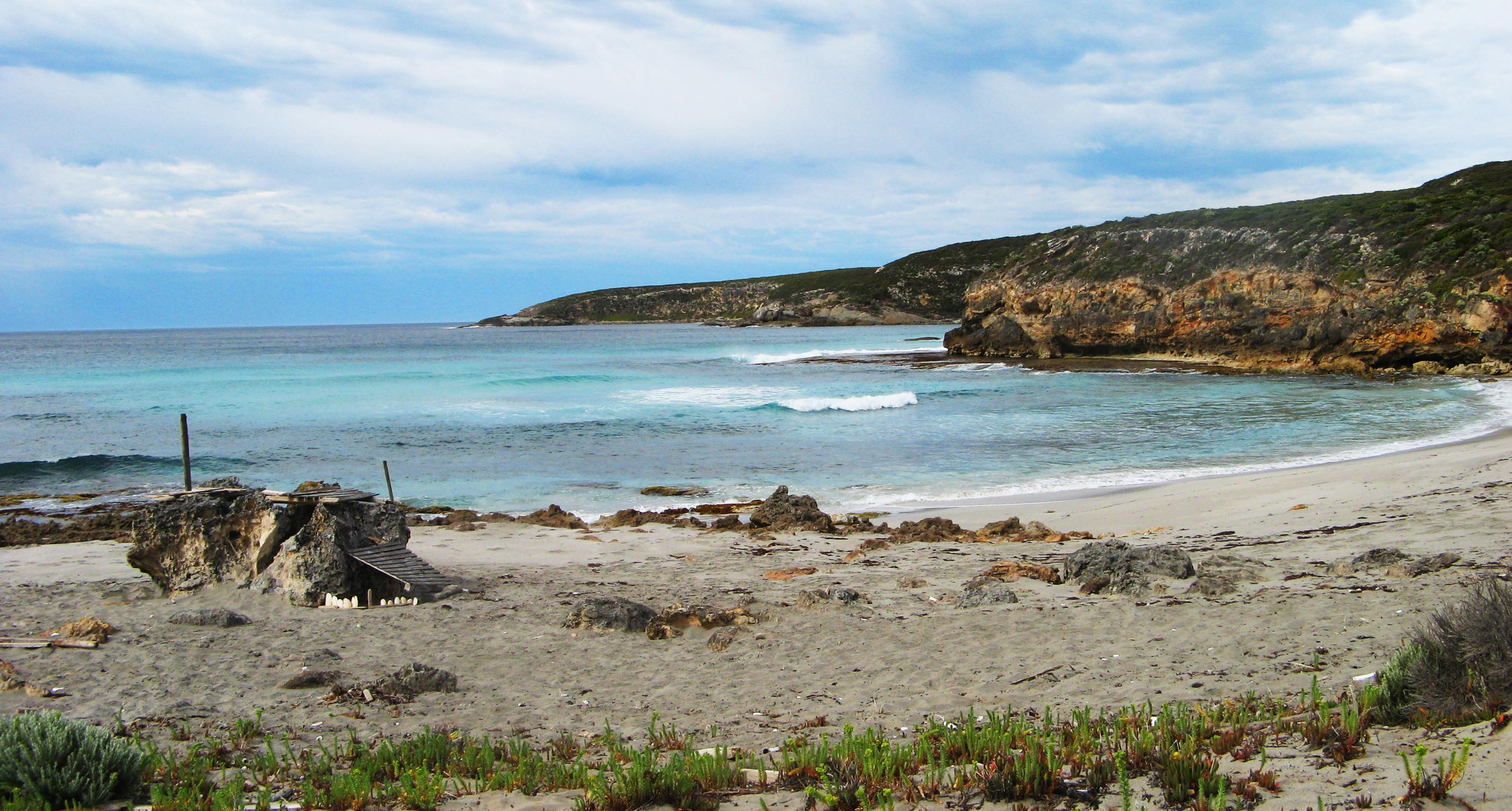 Kangaroo Island Wilderness Trail Review