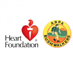 Heart Foundation and ARPA Bushwalkers