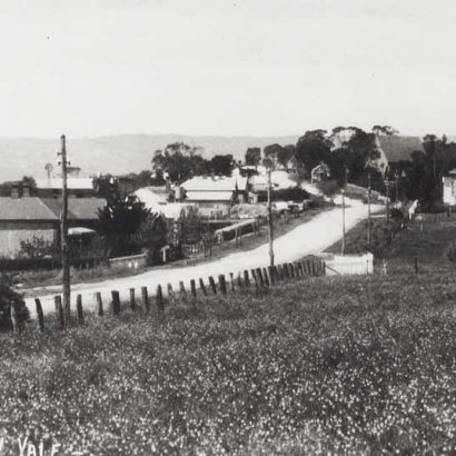 McLaren Vale Heritage Trail
