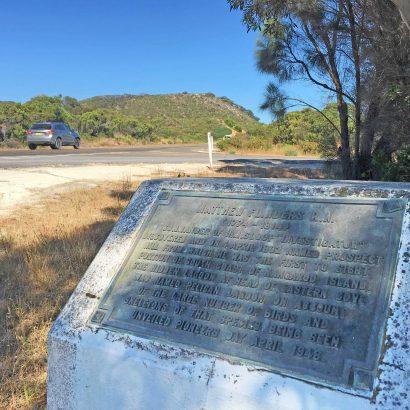 Investigator Trail, Kangaroo Island