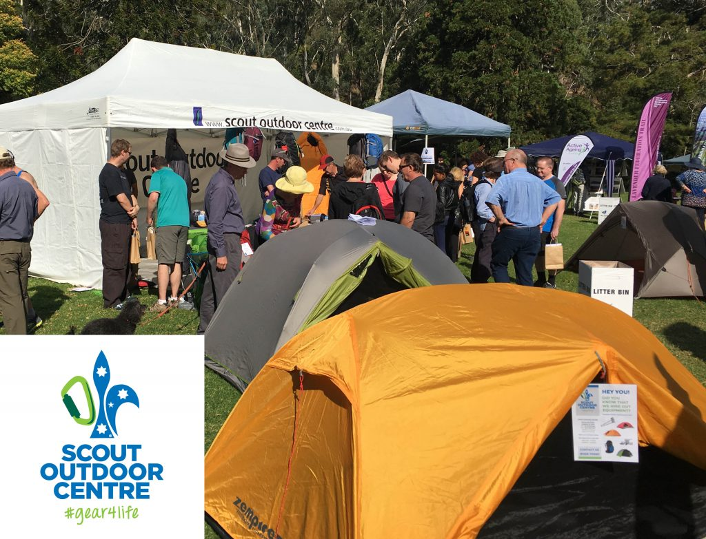 Welcome to our new Organisation Member - Scout Outdoor Centre
