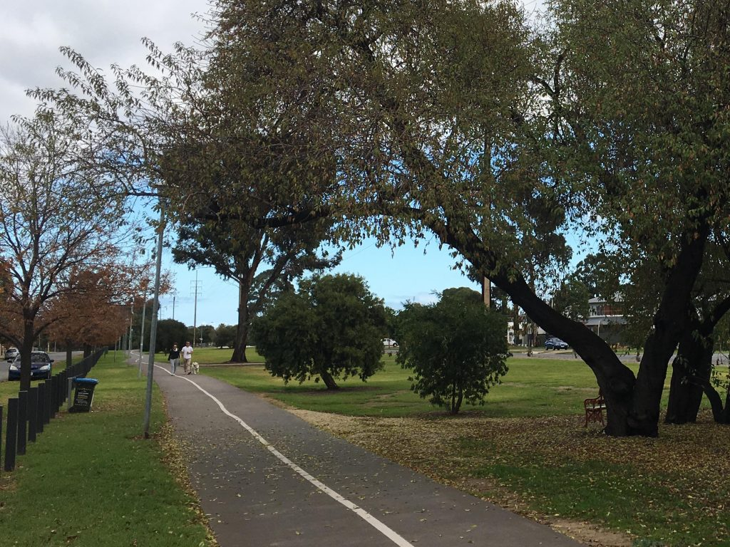 Westside Bikeway