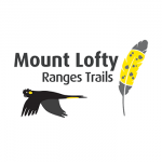 Mount Lofty Ranges Trail, logo square