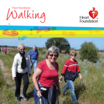 Heart Foundation Walking