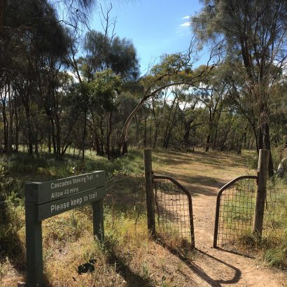 Wymans Hike