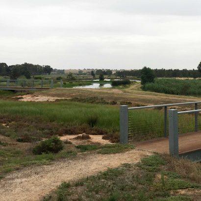 Casuarina Walk, Murray Bridge