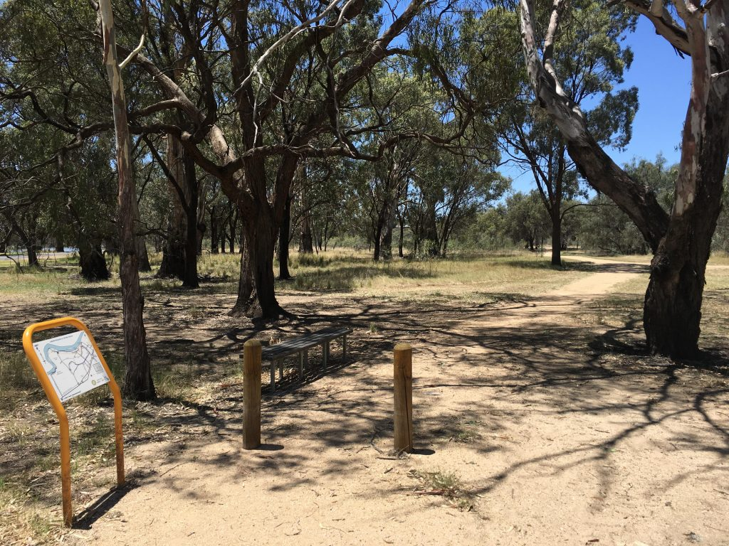 Loxton Nature Trail