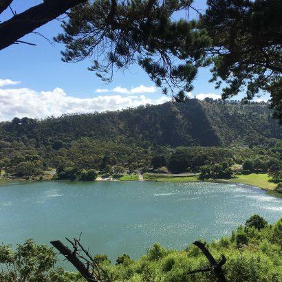 Rook Walk/Pepperpot Trail