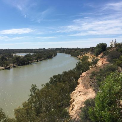 Waikerie Clifftop Walk