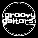 Groovy Gaitors