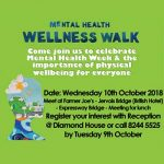 Mental Health Wellness Walk – Port Adelaide