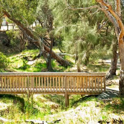 Tangari Regional Park Trails
