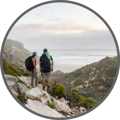 Walking the Kangaroo Island Wilderness Trail