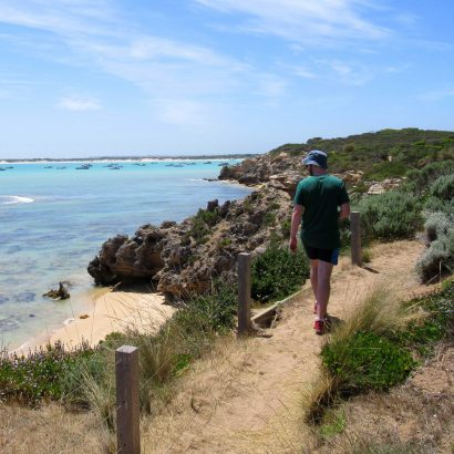 Cape Buffon Walk, Canunda National Park