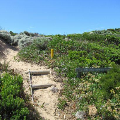 Seaview Walk, Canunda National Park