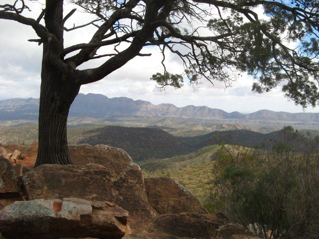 Bridle Gap Hike