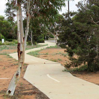 Education & Cultural Walk, Whyalla