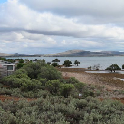 Freycinet Trail, Point Lowly (Whyalla)